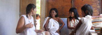 Na Jaba je moje domorodá máma